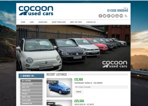 Ex Fleet Cars for Sale