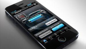 Mitsubishi-Outlander-WiFi-Hacked-App