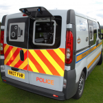 Mobile Speed Camera Vans
