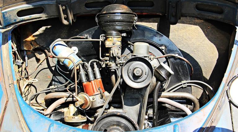 Optional Maintenance now available on Short Term Cars