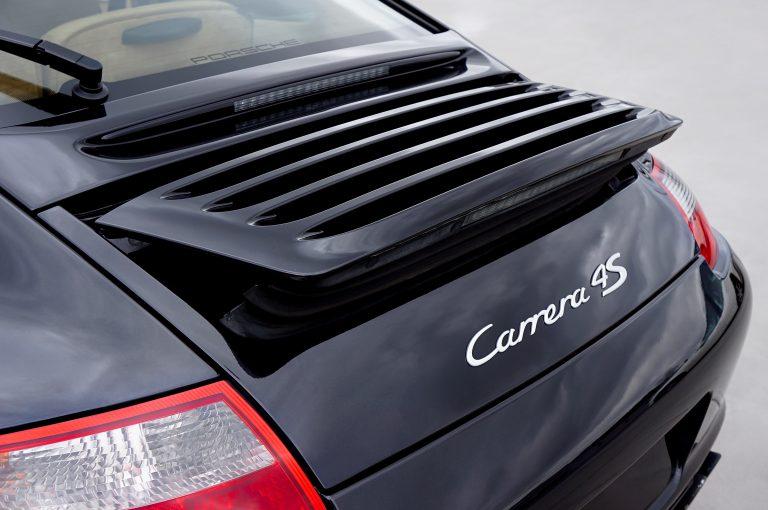 Porsche Camera 4S