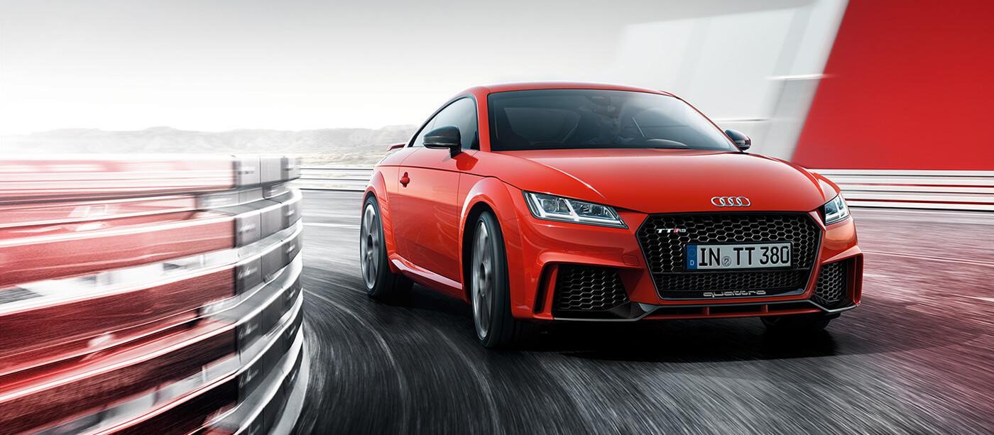 Audi Short Term Rentals