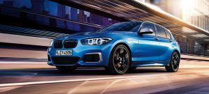 BMW 1 Series Short Term Lease