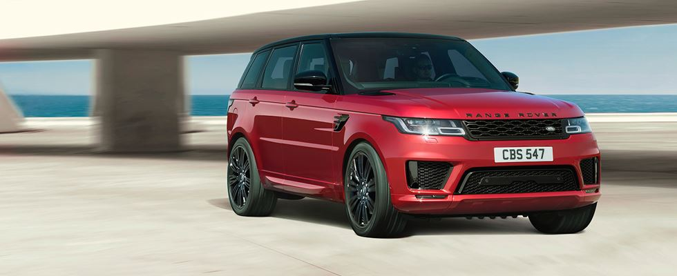 Range Rover Sports Short Term Lease Contracts