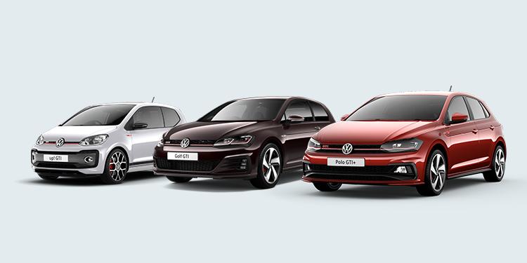 VW Short Term Lease