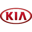 Kia Logo - Short Term Car Leases