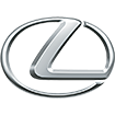 Lexus Logo - Short Term Car Leases