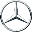Mercedes-Benz Logo - Short Term Car Leases