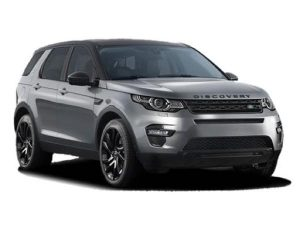 Land Rover Discovery Sport SW available on a 6.5 month car lease with 8125 miles over the term of the contract