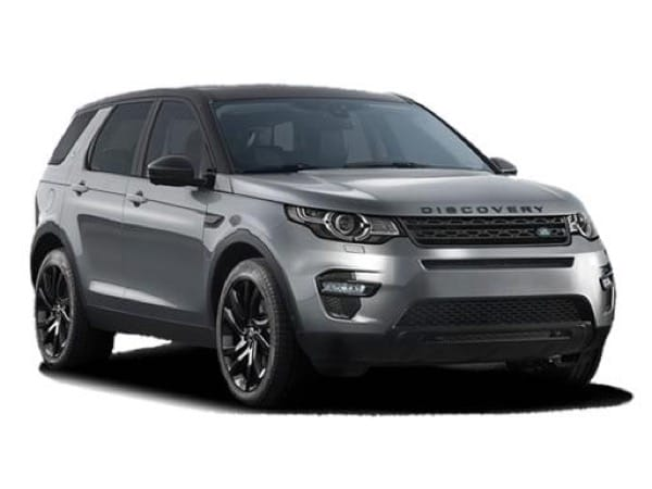 Land Rover Discovery Sport SW available on a 6.5 month car lease with 9750 miles over the term of the contract