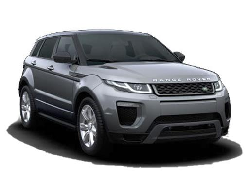 Land Rover Evoque Hatchback available on a 12 month car lease with 18000 miles over the term of the contract