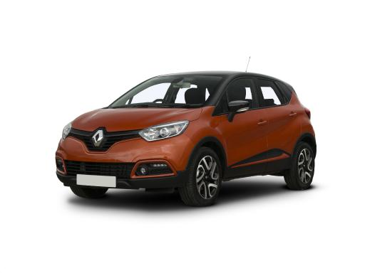 Renault Captur Hatchback available on a 9 month car lease with 13500 miles over the term of the contract