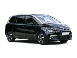 Citroen C4 Spacetourer Estate available on a 12 month car lease with 18000 miles over the term of the contract