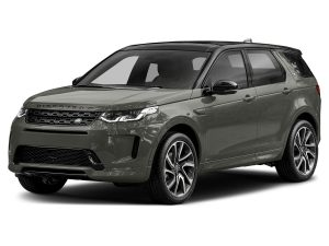 Land Rover Discovery Sport SW available on a 12 month car lease with 18000 miles over the term of the contract