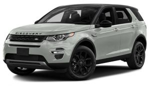 Land Rover Discovery Sport SW available on a 12 month car lease with 24000 miles over the term of the contract