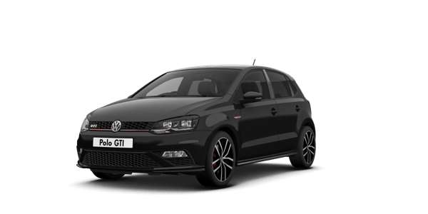 Volkswagen Polo Hatchback available on a 12 month car lease with 18000 miles over the term of the contract