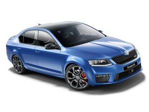 Skoda Octavia Hatchback available on a 7.5 month car lease with 7500 miles over the term of the contract