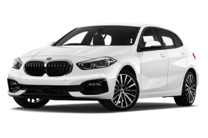 BMW 1 Series Hatchback available on a 6 month car lease with 9000 miles over the term of the contract