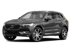 Volvo XC60 Estate available on a 5 month car lease with 7500 miles over the term of the contract