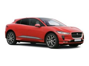 Jaguar i-Pace Estate available on a 12 month car lease with 12000 miles over the term of the contract