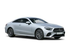 Mercedes-Benz E Class Coupe available on a 23 month car lease with 19159 miles over the term of the contract