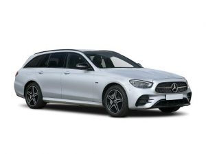 Mercedes-Benz E Class Estate available on a 23 month car lease with 19159 miles over the term of the contract