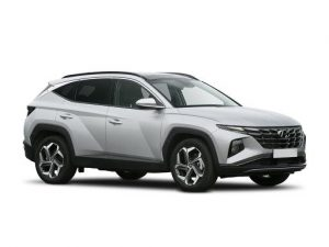 Hyundai Tucson Estate available on a 6 month car lease with 7500 miles over the term of the contract