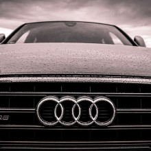 It's all About the Audi