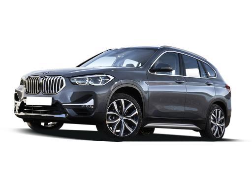 BMW X1 Estate xDrive 20D xLine 5dr Auto Automatic