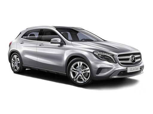 Mercedes-Benz GLA Class Hatchback GLA 200 AMG Line 5dr Manual [MD] Long  Term Car Rental