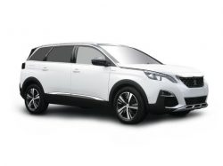 Peugeot 5008 Hatchback available on a 18 month car lease with 18000 miles over the term of the contract