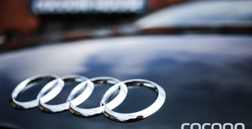 Find Audi Monthly Rentals Today