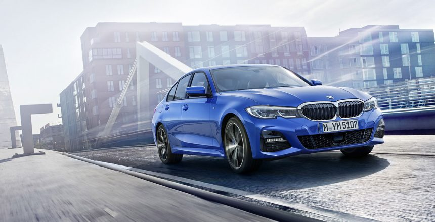 BMW Short Term Car Leases