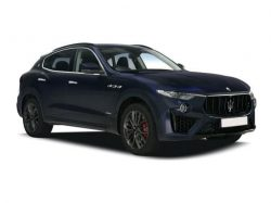 Maserati Levante Estate available on a 12 month car lease with 6000 miles over the term of the contract