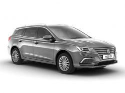 MG MG5 Estate available on a 12 month car lease with 14400 miles over the term of the contract