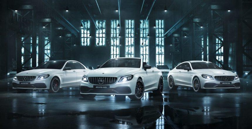 Mercedes Short Term Range