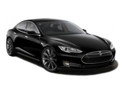 Tesla Model S Hatchback available on a 12 month car lease with 12000 miles over the term of the contract