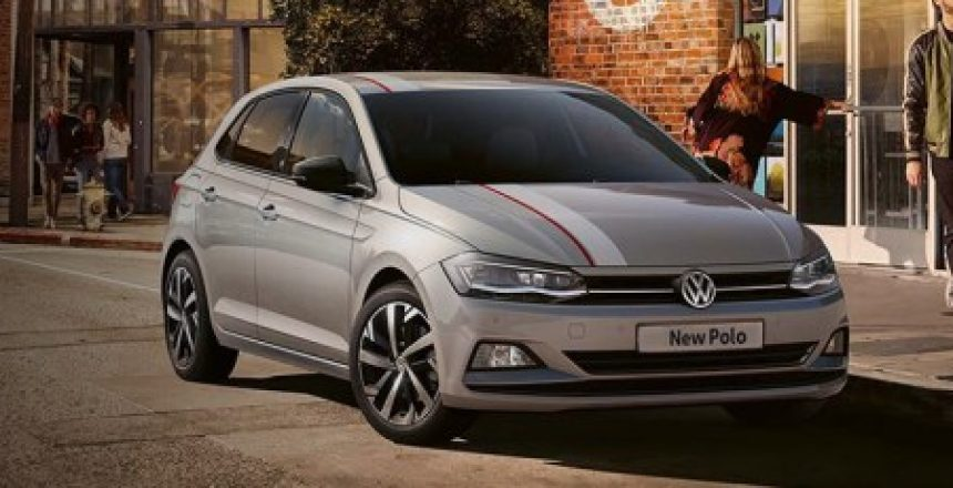 New VW Polo Short Term Car Lease