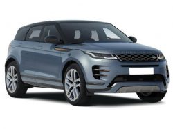 Land Rover Range Rover Evoque Hatchback available on a 12 month car lease with 15000 miles over the term of the contract