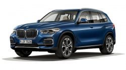 BMW X5 Estate available on a 12 month car lease with 15000 miles over the term of the contract