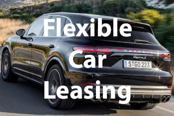 Flexible Car Leasing Offers