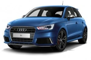 Audi A1 Sportback 30 TFSI Sport S Tronic 5dr Automatic [GL] on flexible vehicle lease
