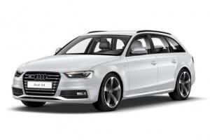 Audi A4 Avant 35 TFSI S Line S Tronic 4dr Automatic [GL] on flexible vehicle lease