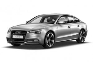 Audi A5 Sportback 2.0 TDI Quattro S Line S Tronic [2800 Miles] 5dr Automatic on flexible vehicle lease