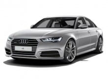 Audi A6 Saloon 2.0 TDI Ultra Black Edition 4dr Automatic