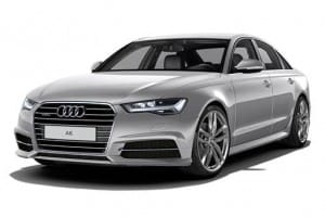 Audi A6 Saloon 40 TDI S Line S Tronic 4dr Automatic [GL] on flexible vehicle lease