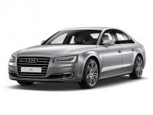 Audi A8 Saloon 50 TDI Quattro Tip 4dr Automatic [GL]