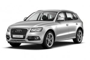 Audi Q5 Estate 40 TDI Quattro S Line S Tronic 5dr Automatic