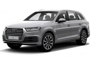 Audi Q7 Estate 3.0 TDI Quattro S Line 5dr Automatic on flexible vehicle lease