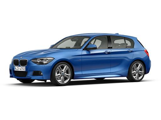 short term fixed lease bmw 1 series hatchback 116d se. Black Bedroom Furniture Sets. Home Design Ideas